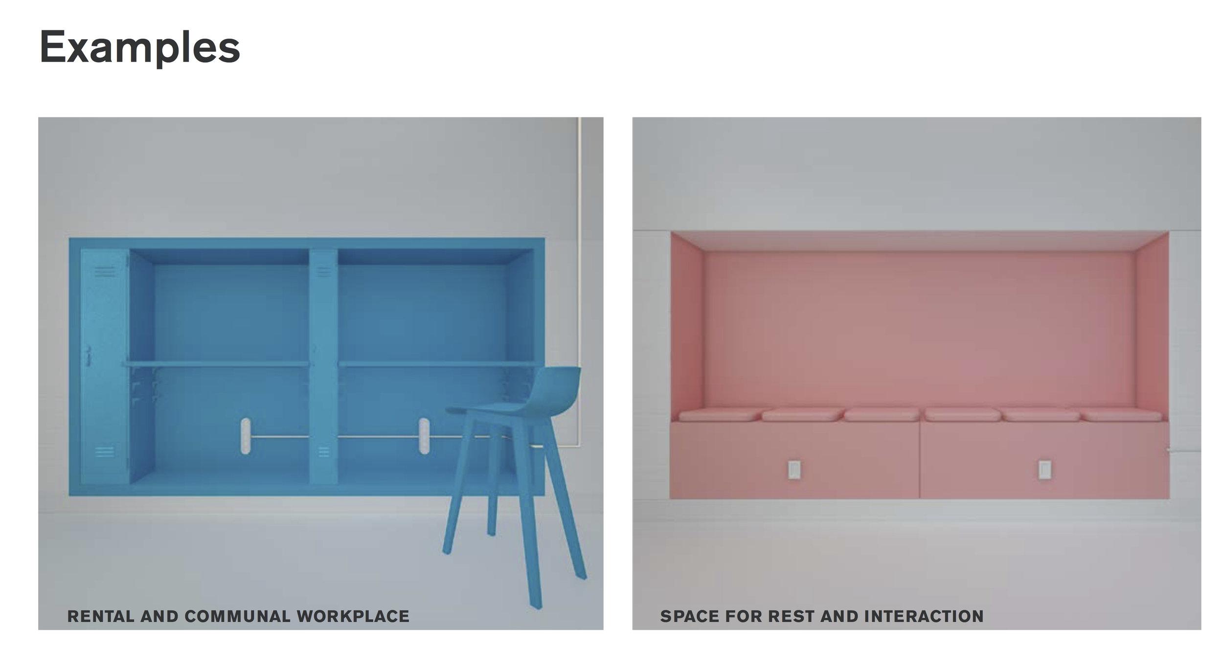 Design by  Ilya Deynega  and  Sofia Gerich