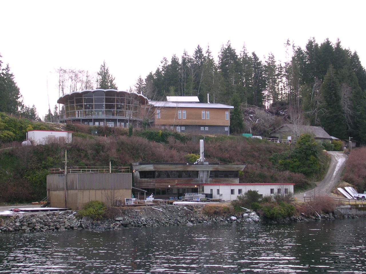 Bamfield buildings 2.JPG