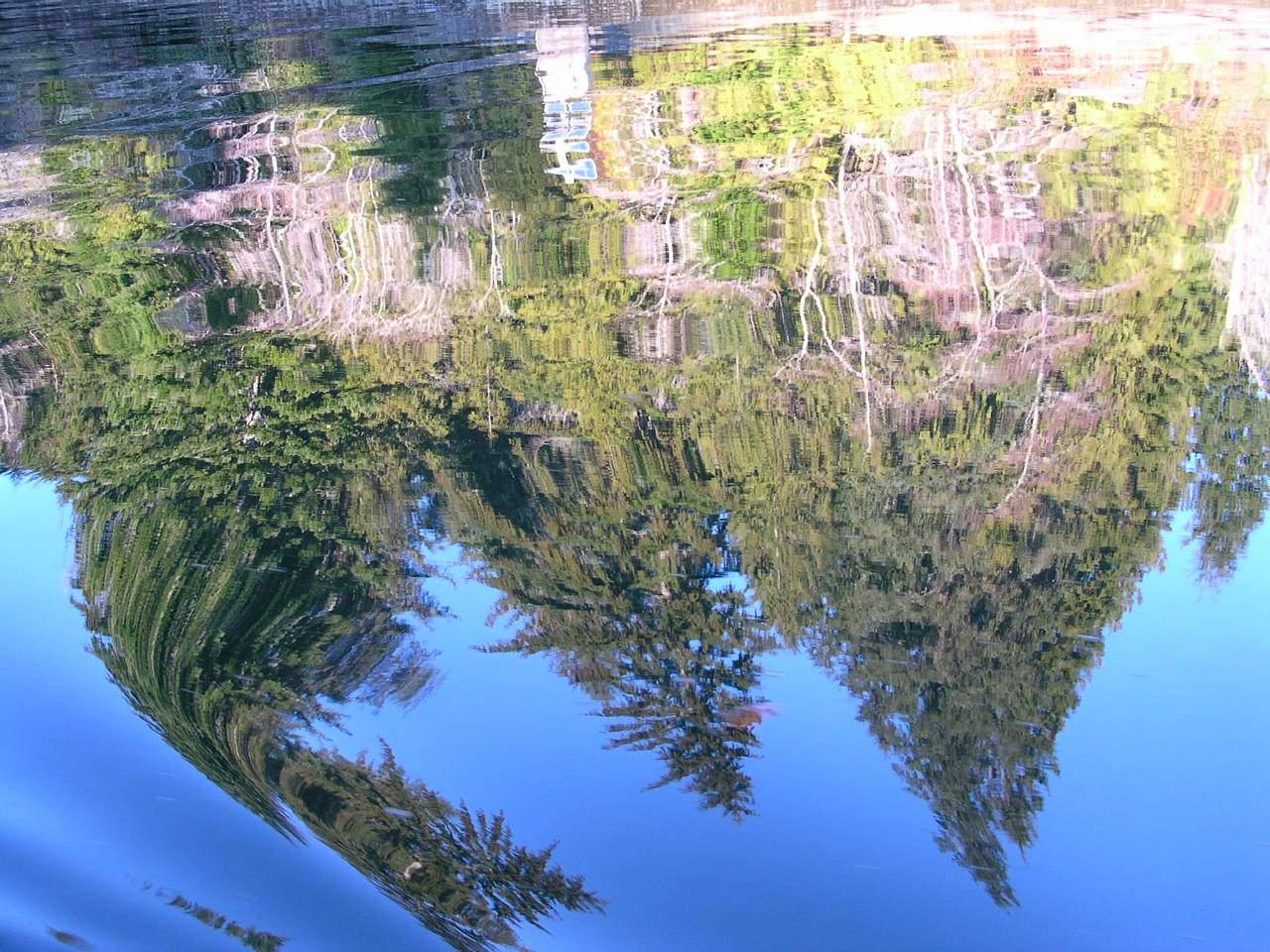 Bamfield - Grappler inlet - reflection 3.JPG