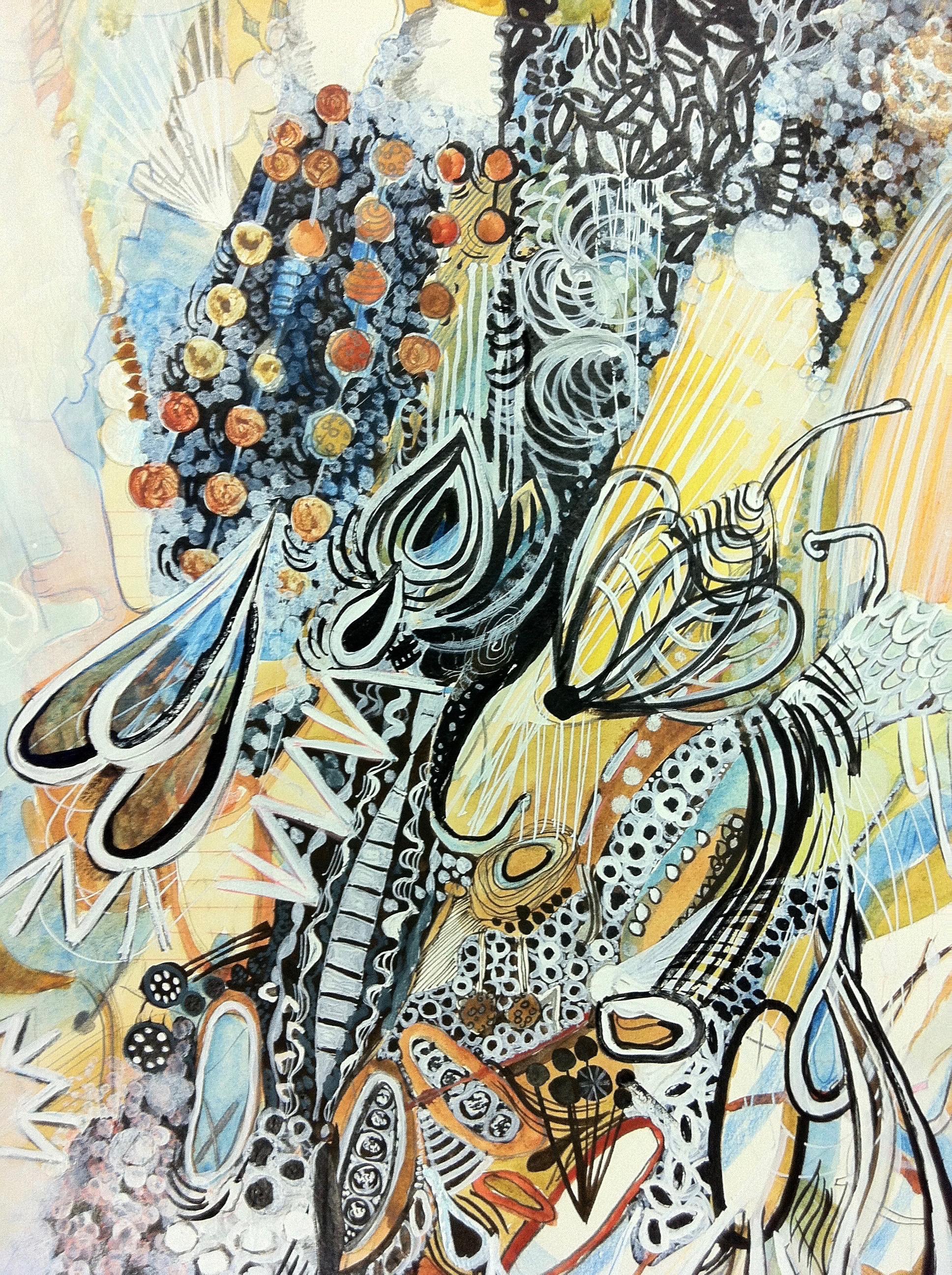 Jill Ehlert © - Detail