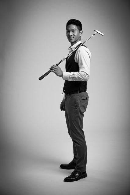 Golfjuice.tv speaks with Kronos Co-founder Phillip Lapuz
