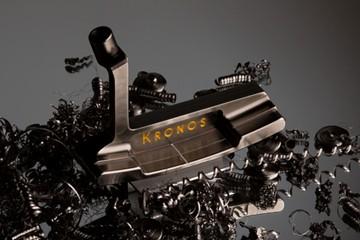 Asahi Golf Equipment Co., Ltd. begins selling Kronos Golf as distributor in Japan.