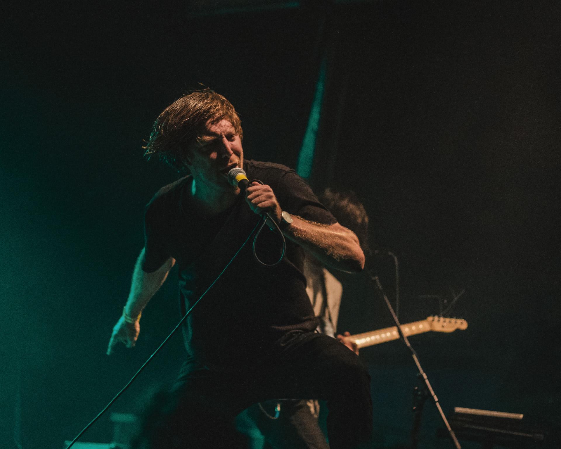 Photo by Cedric Wilder