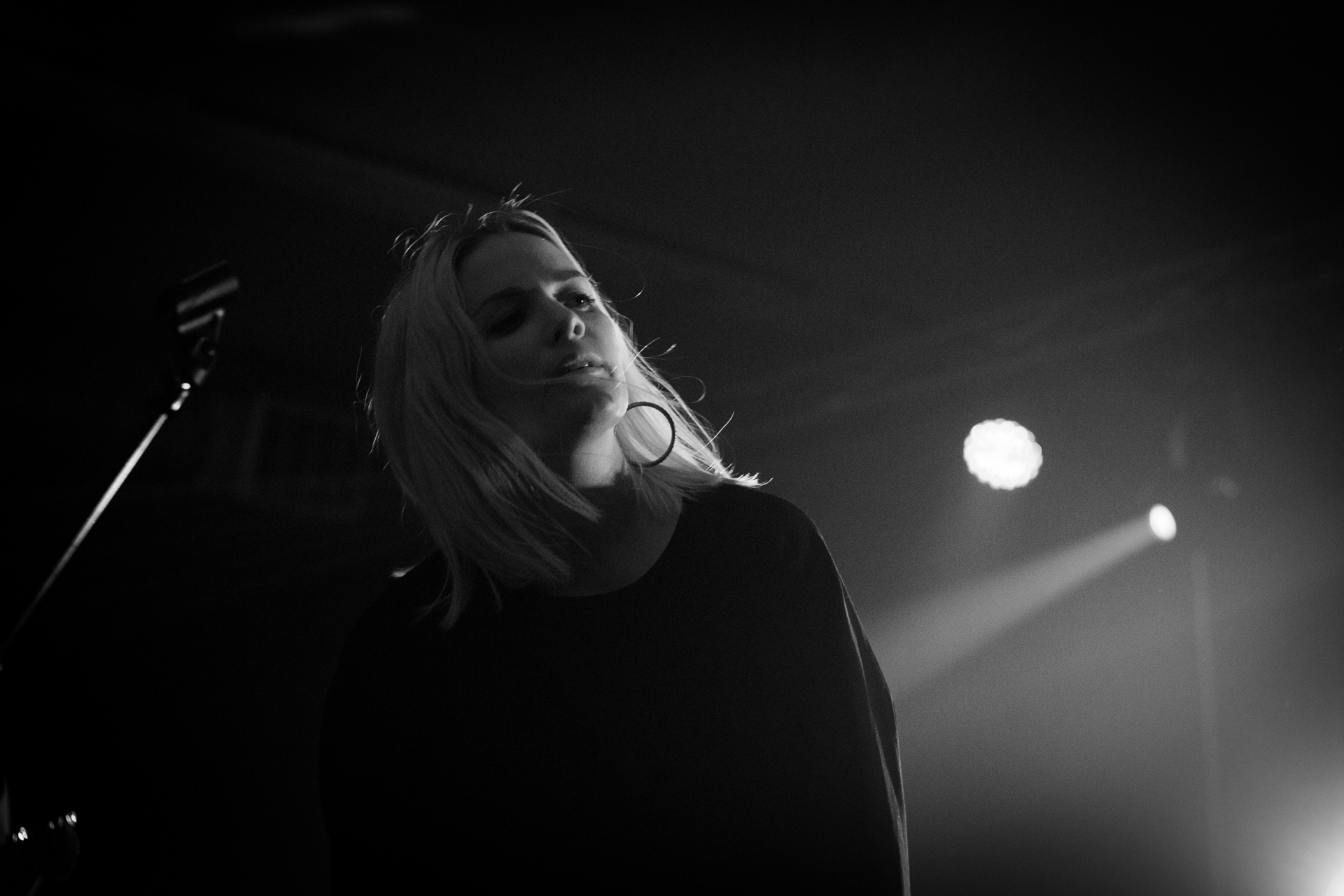Photo by Marisa Huncherick
