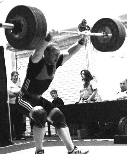 South Texas Weightlifting Championships