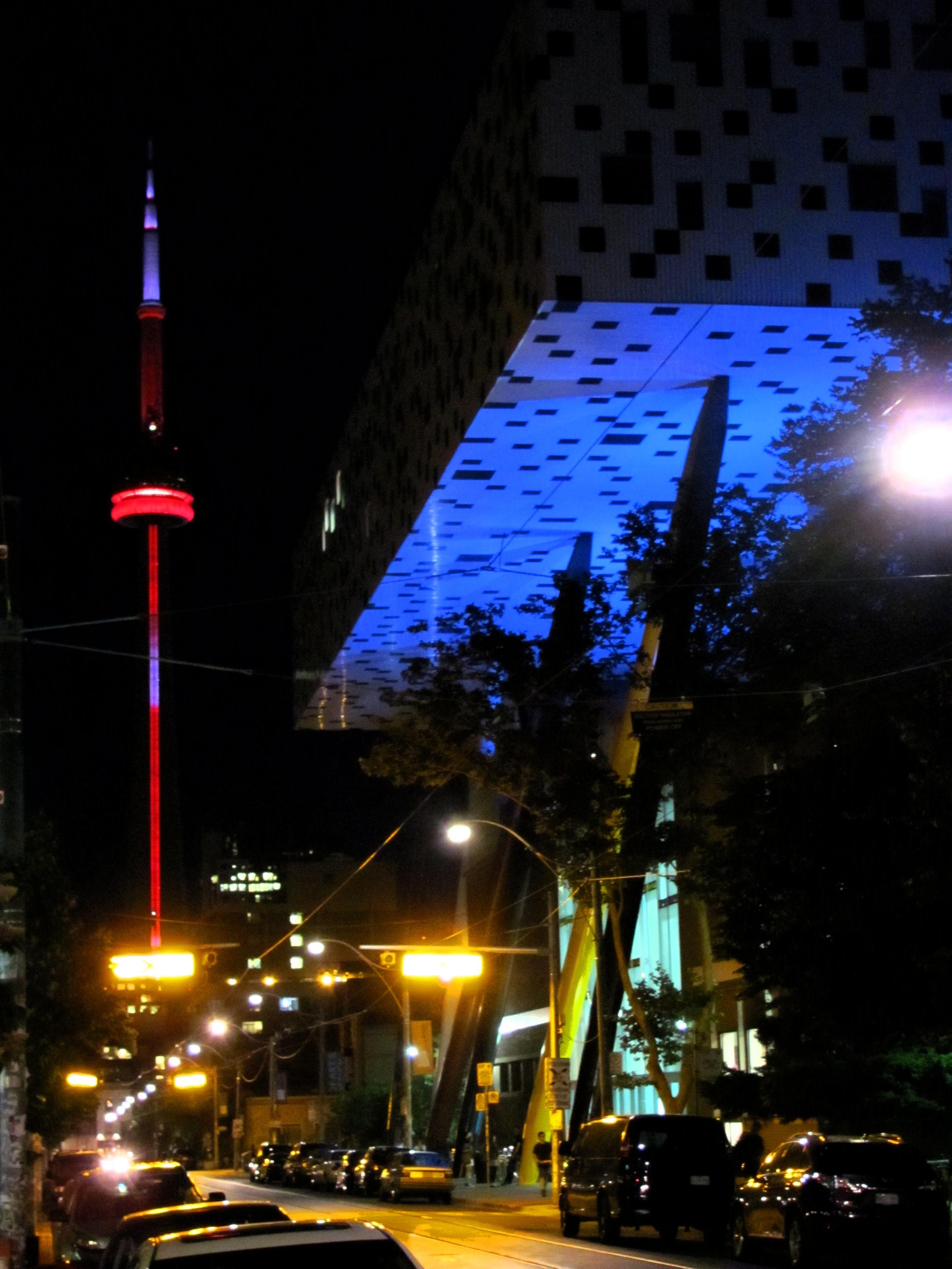 Big T 2   Toronto, Ontario 2011