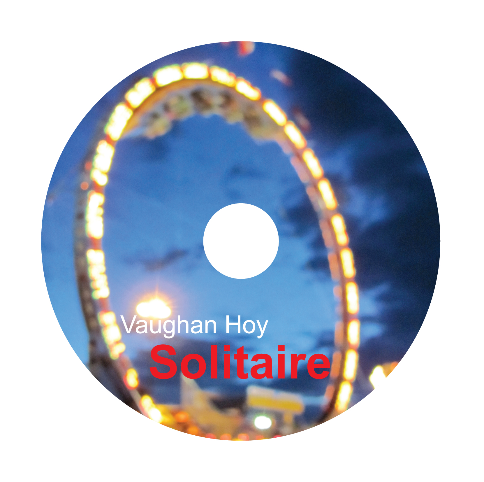Solitaire Label