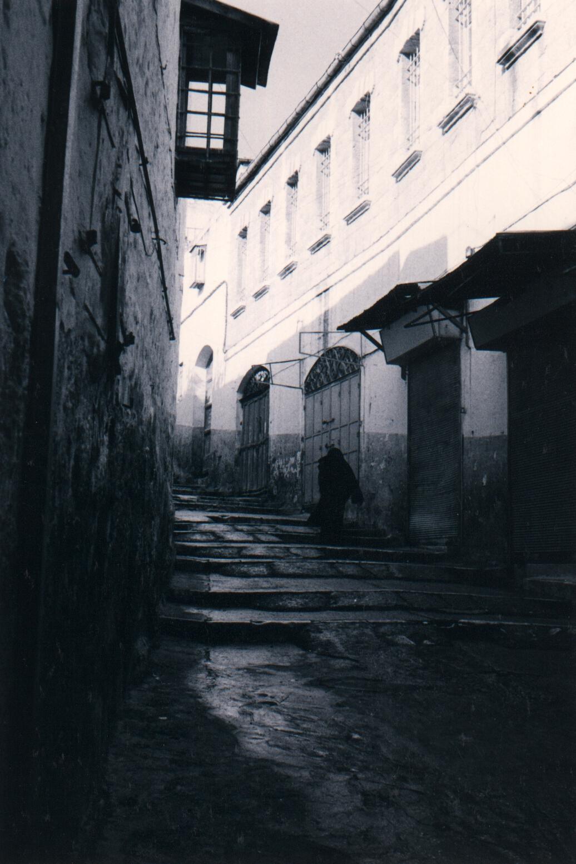 Christian Quarter, Jerusalem VHS 1988