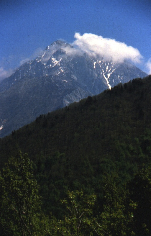 Mount Athos, Mount Athos Monastic Republic, Greece VHS 1988