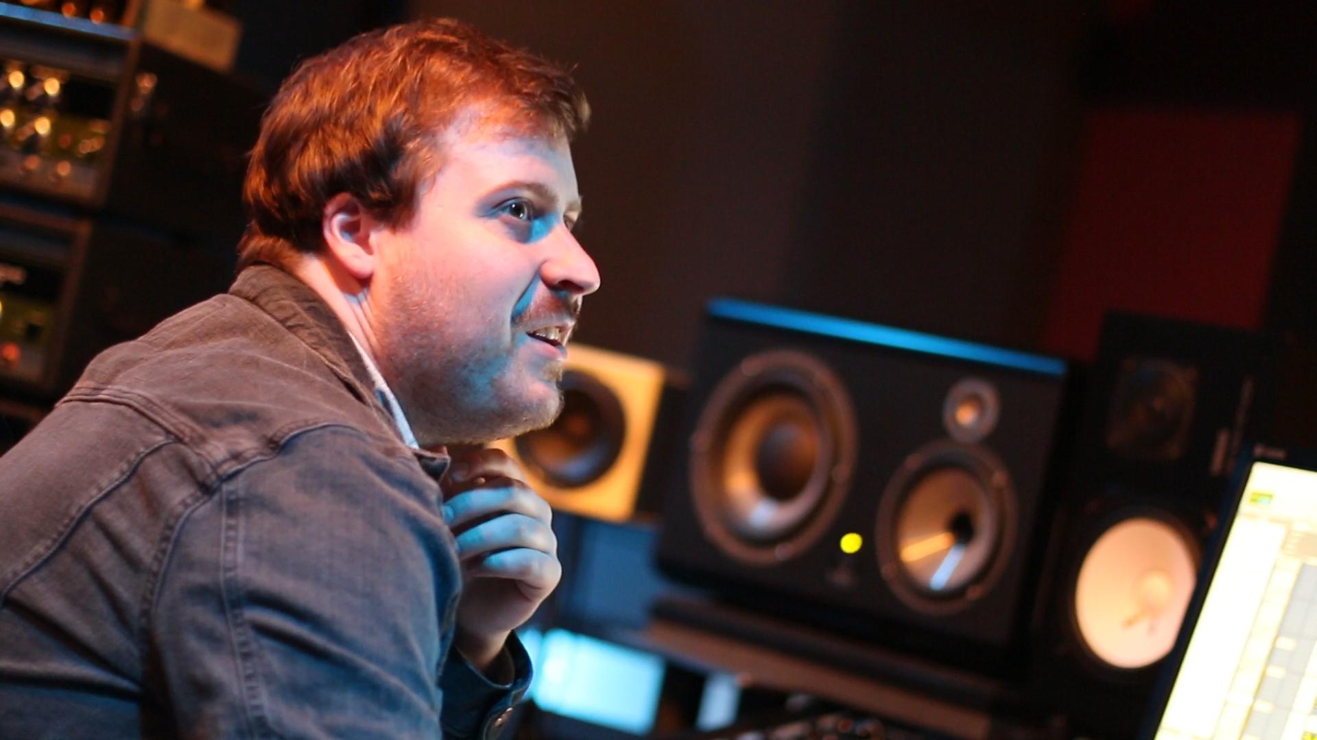 Jeff Kynoch - photo by Kendel Vreeling and Kavan Schell