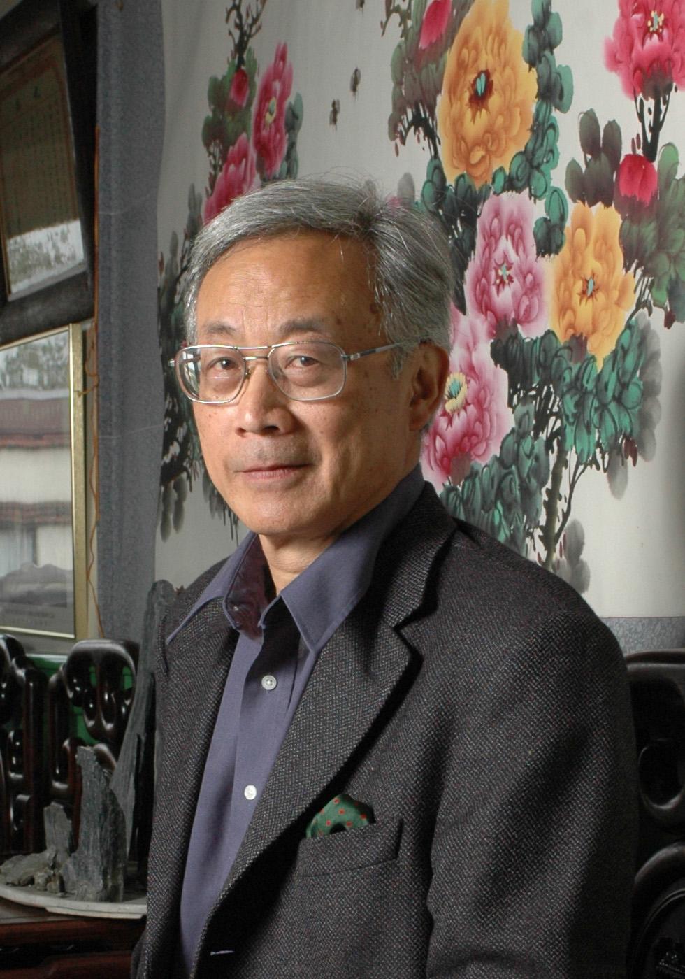 Joe Wai...seasoned practitioner