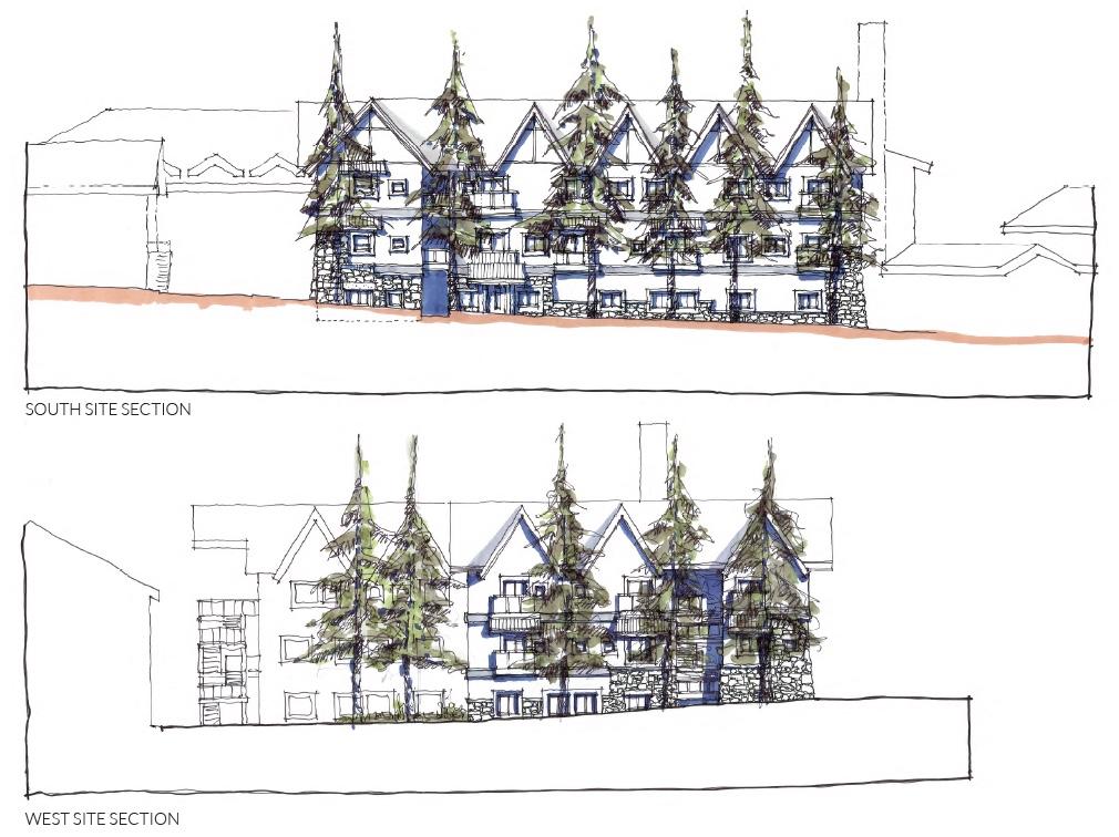 YWCA Elevation Concept