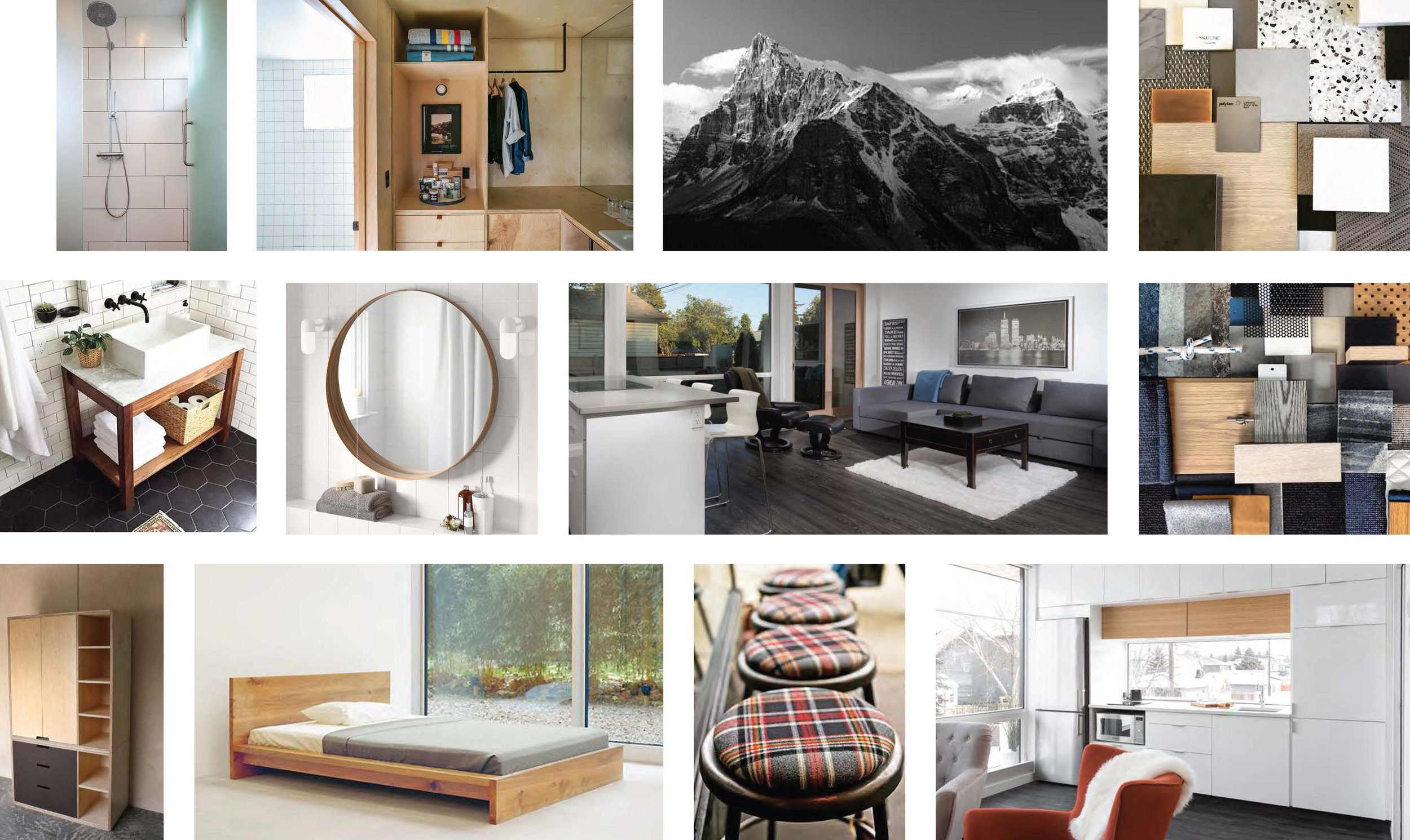 Interior Finishes & Furnishings