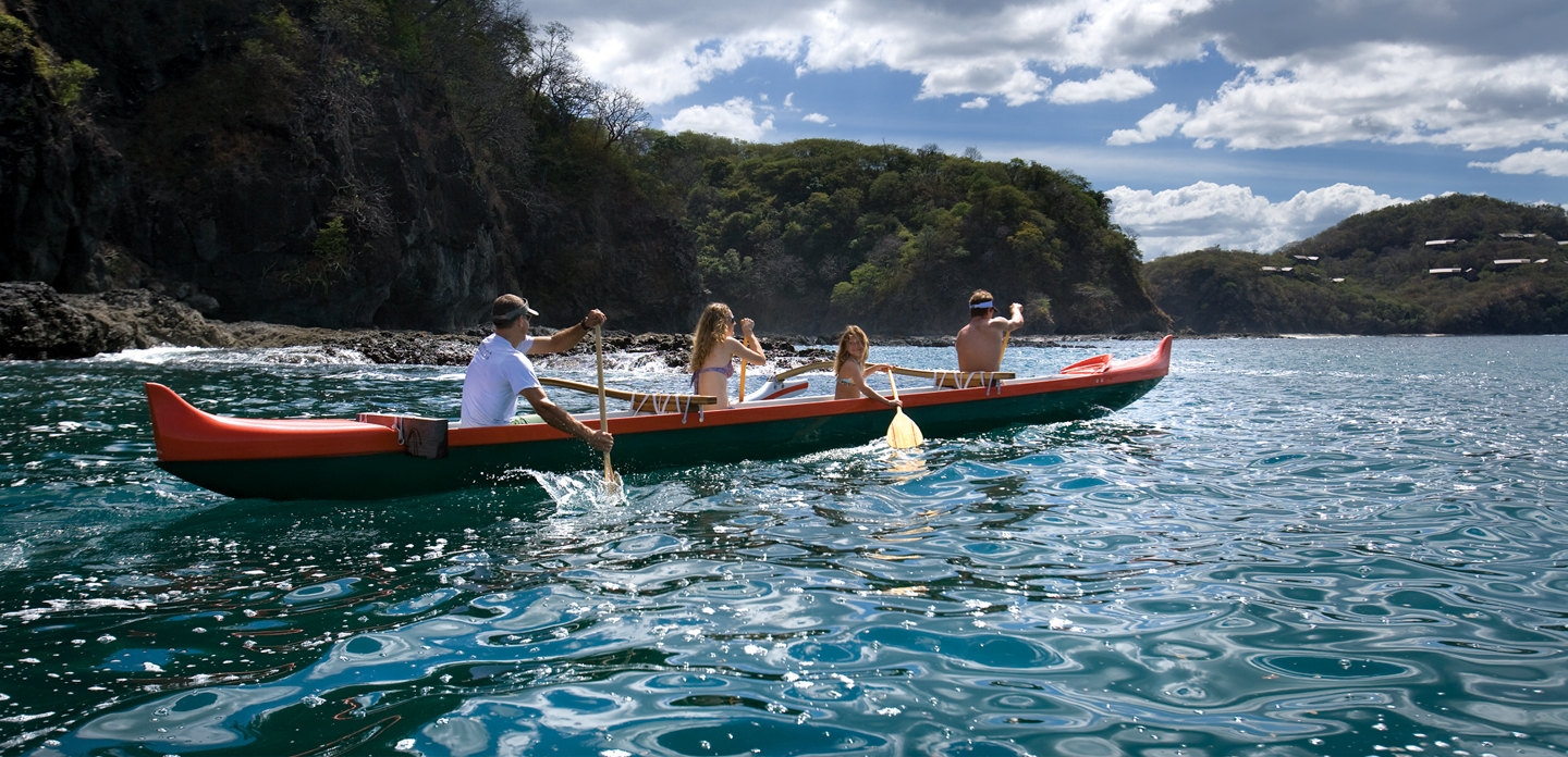 PeninsulaPapagayo.com - For more fun activity suggestions and information