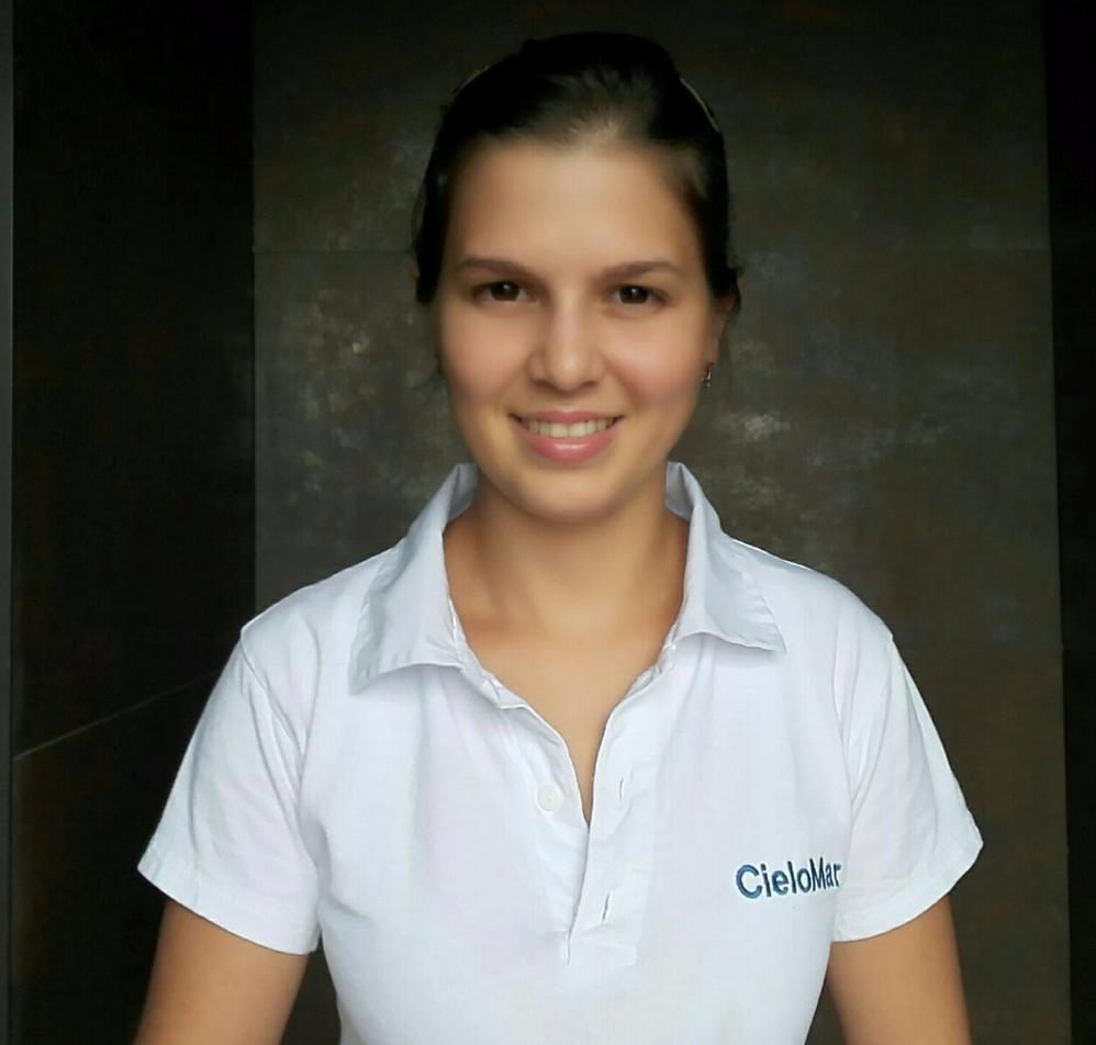 Diane Vargas