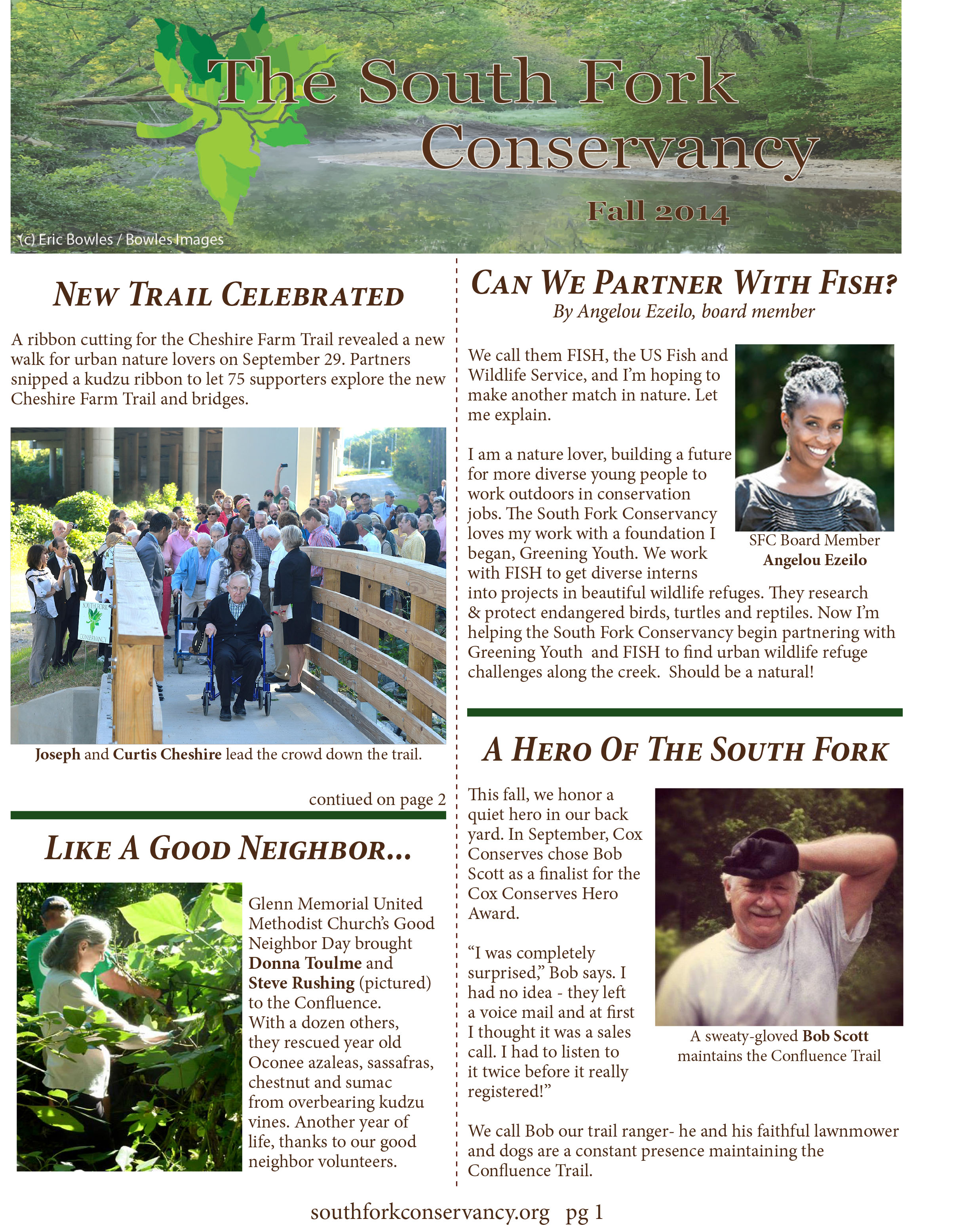 Fall Newsletter 2014 front page.jpg