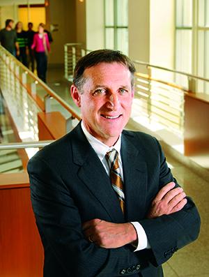 Christian Larsen, M.D.