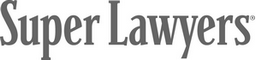 Super Lawyers, a publication of Thompson-Reuters