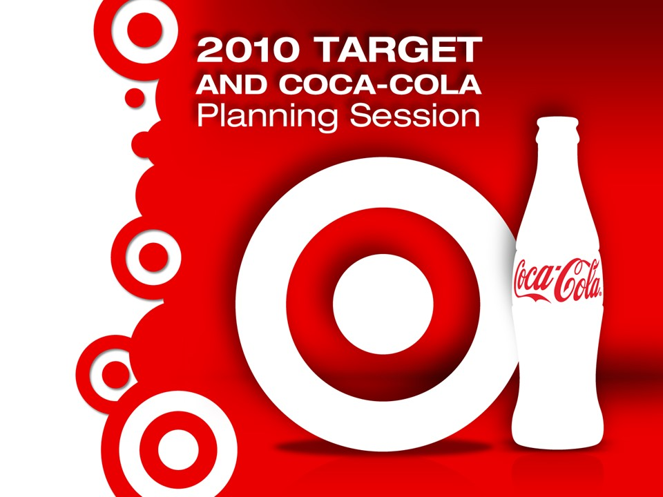 Coke-Target (Before/After)