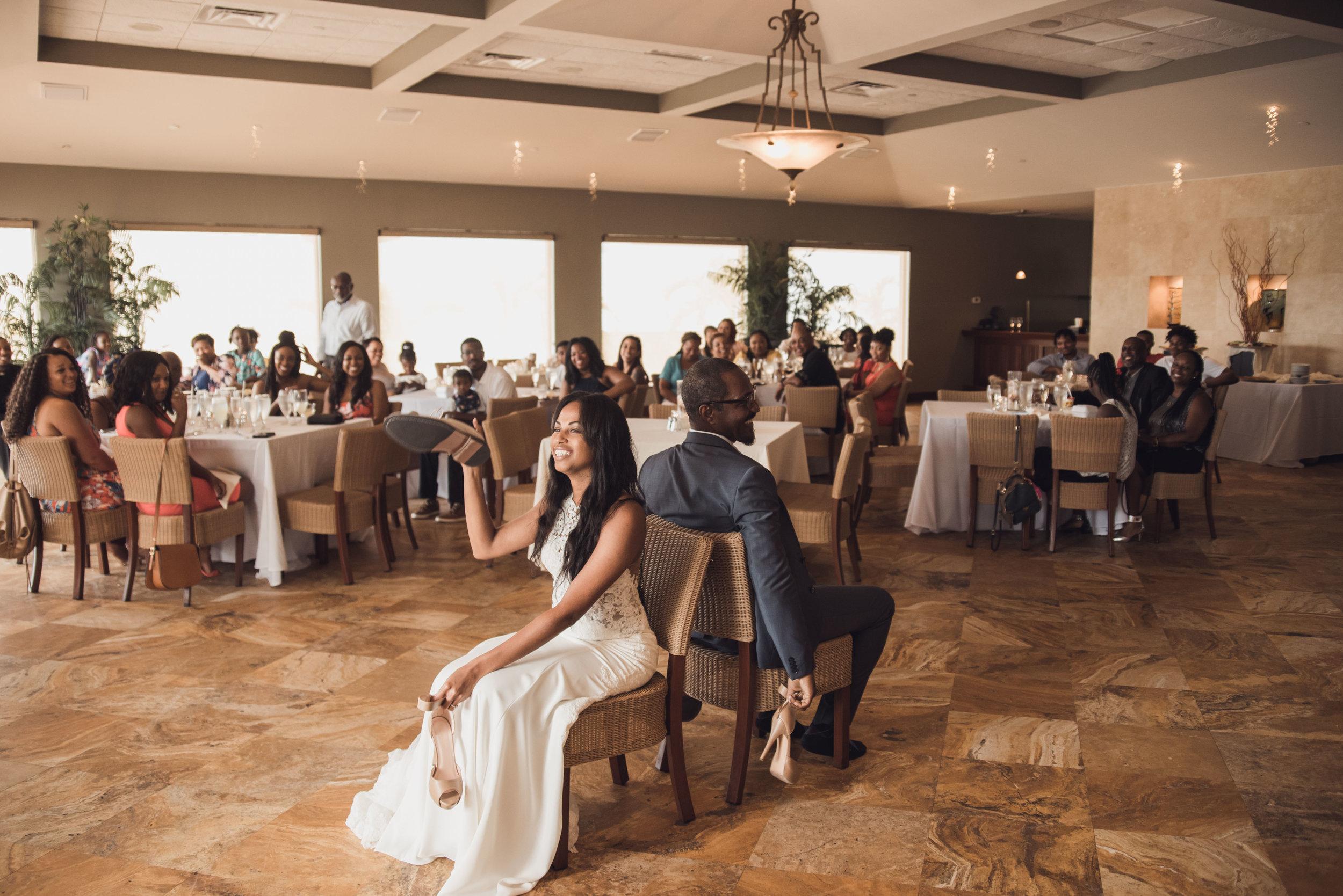 Wedding Clearwater Island Way Grill 19