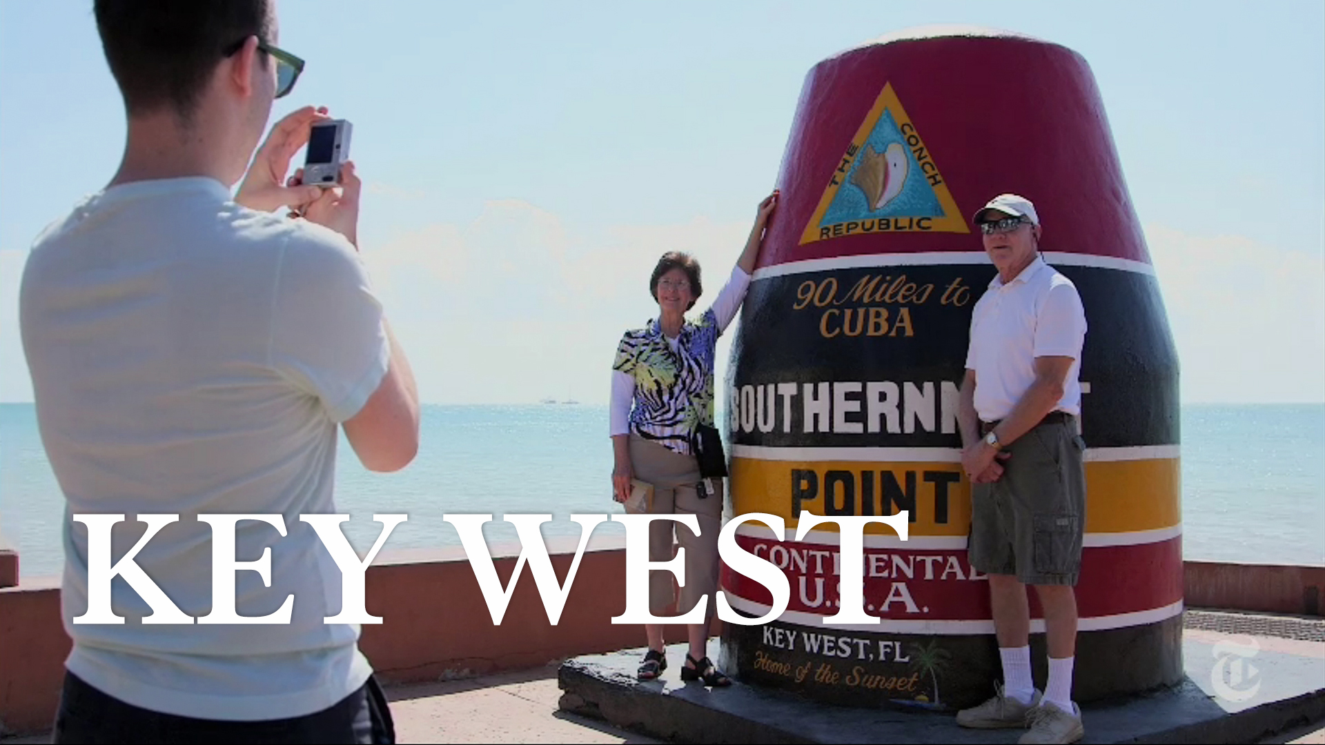 36 HOURS: KEY WEST