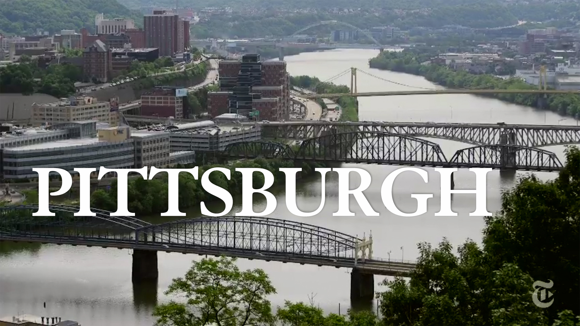 36 HOURS: PITTSBURGH