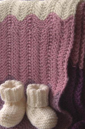 Olivia's Blanket
