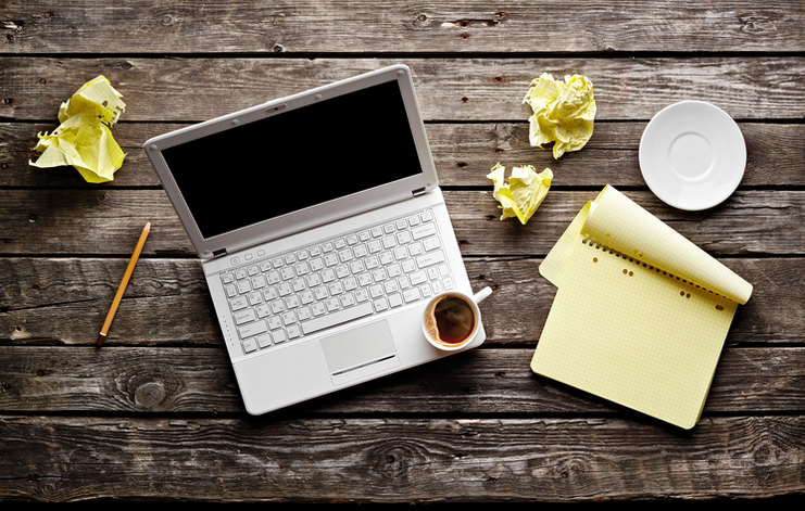 5 Tips For Blogging on Squarespace