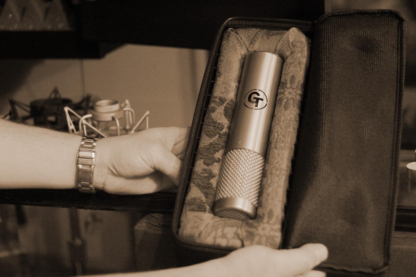 Original Groove Tube Model 1