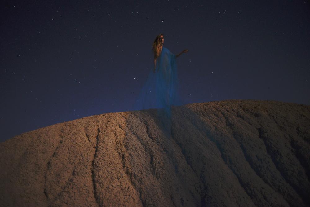 cori storb sky cloak blue invisibilty cloak