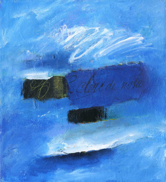 """Blue Night"""