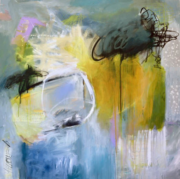 """Yellow Finch"""