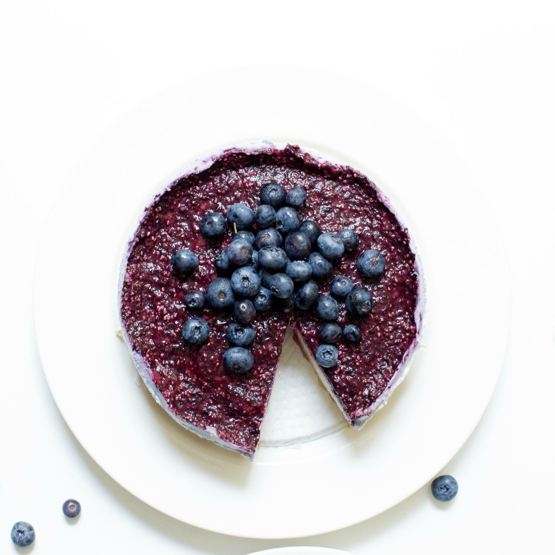Blueberry Cheesecake with Quinoa Flake Crust_2.jpg