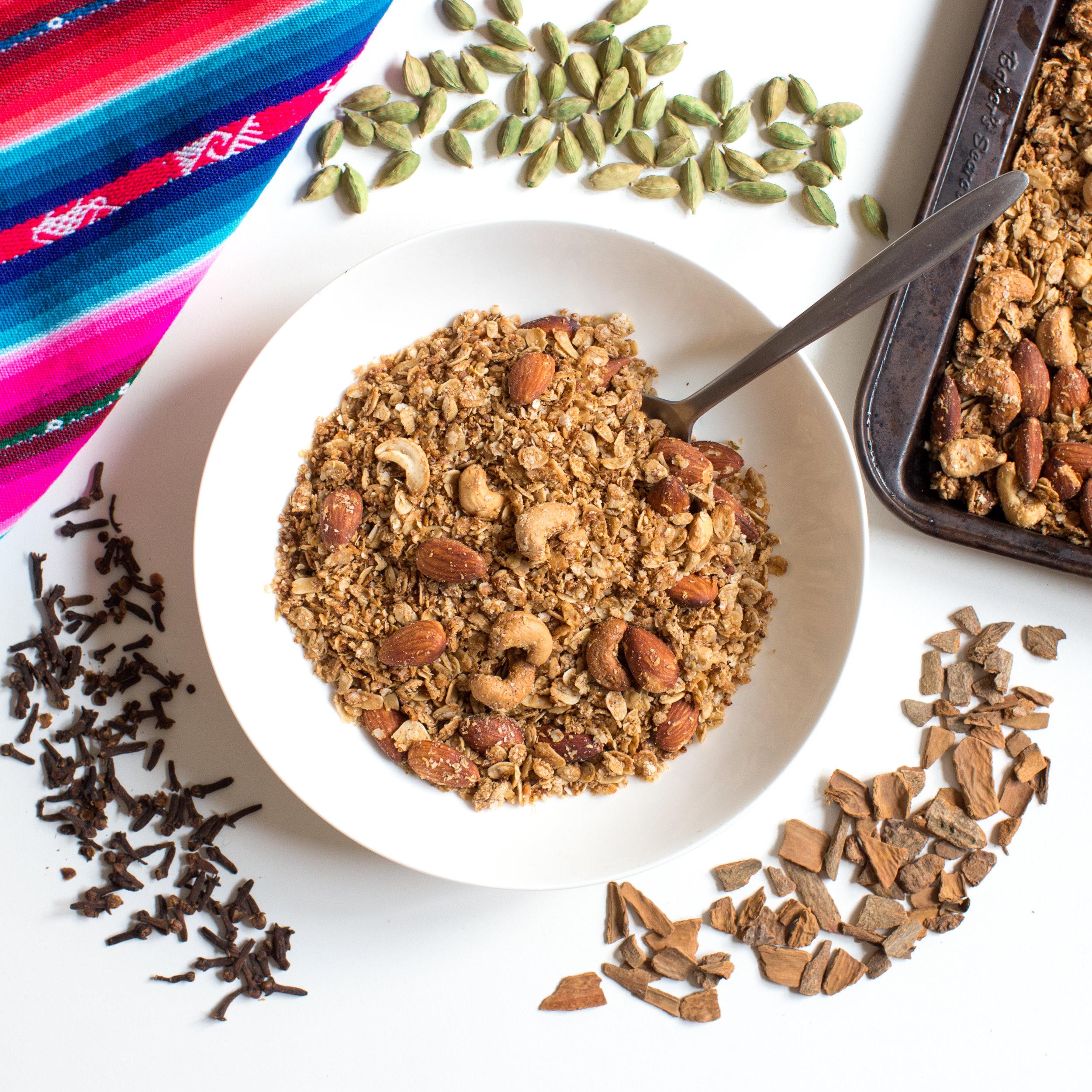 Cardamom Quinoa Granola.jpg