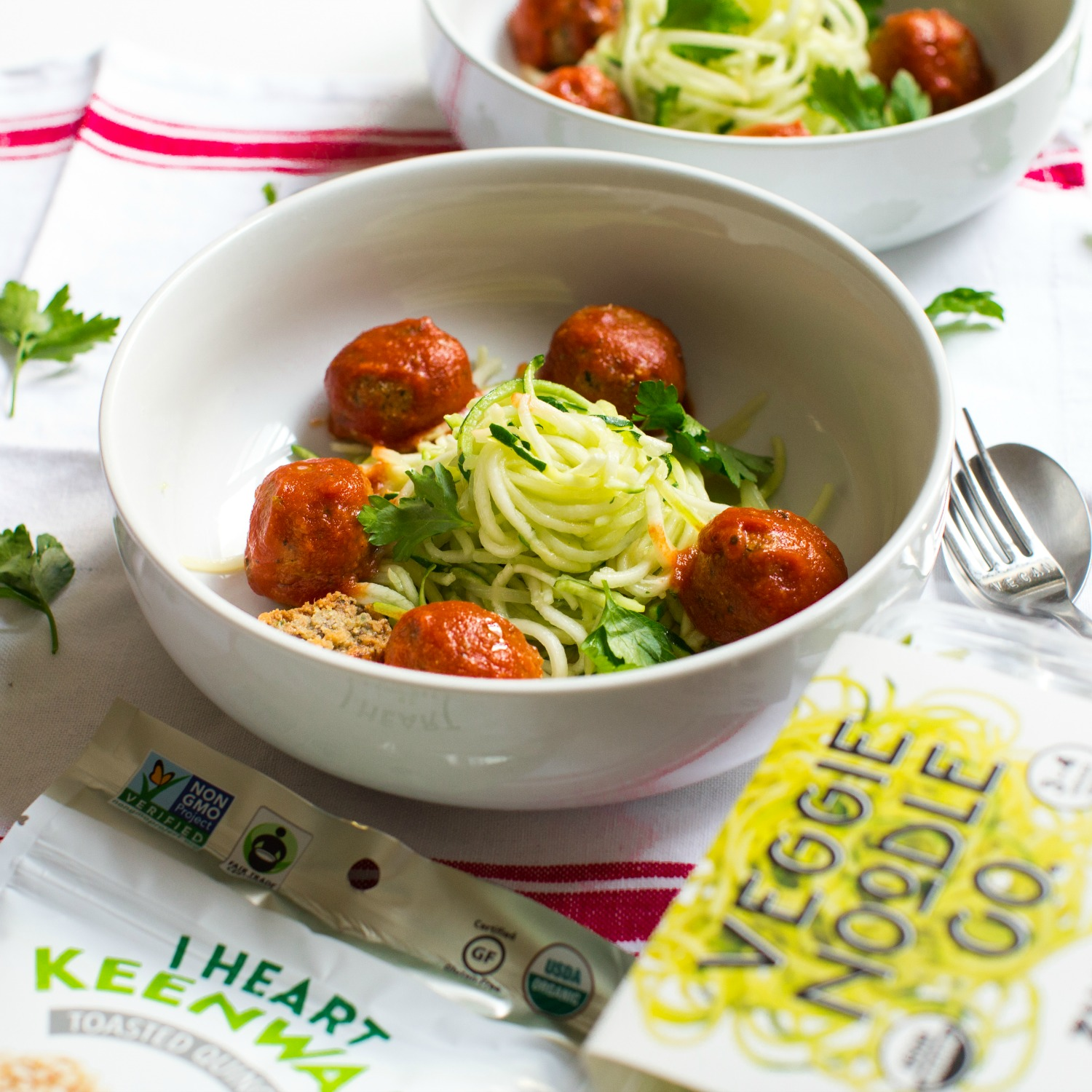 Zucchini Noodles and Vegan Meatballs with Red Sauce (2).jpg