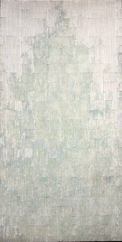 Evergreen Acrylic 4.5'x9'      1967