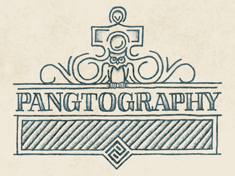 Logo & Illustration    Pangtography    View Project