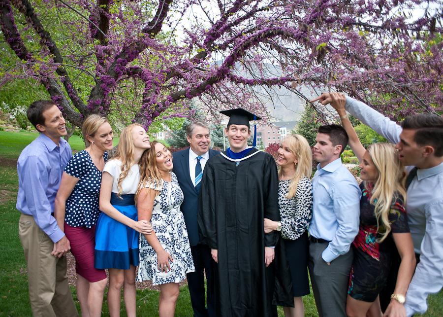 Provo Utah Family Photographer