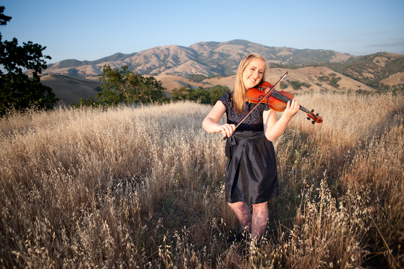 """At one point Mckennastarted playing a song that I recognized, but I didn't know exactly from where. Then she said """"It's the 'Sad Violin' song from Sponge Bob"""", and I busted up laughing. I was a Sponge Bob fanatic as a kid, and I guess it still shows... #nevergrowup"""