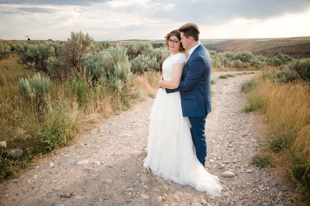 Rexburg sun valley ID Wedding Photographer