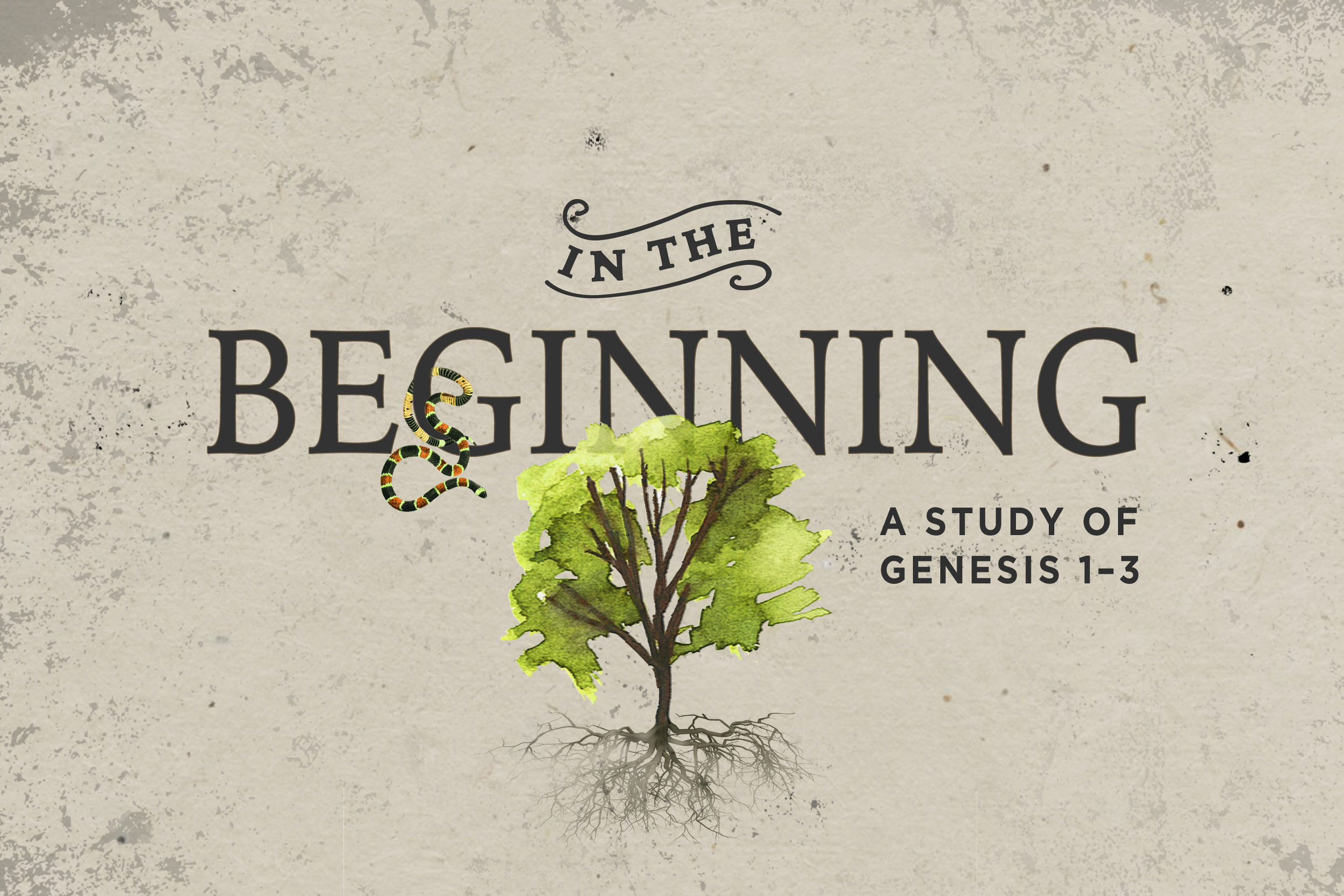 Genesis graphic for Redeemer Church