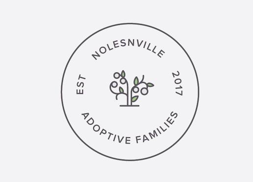 Nolensville Adoptive Families logo