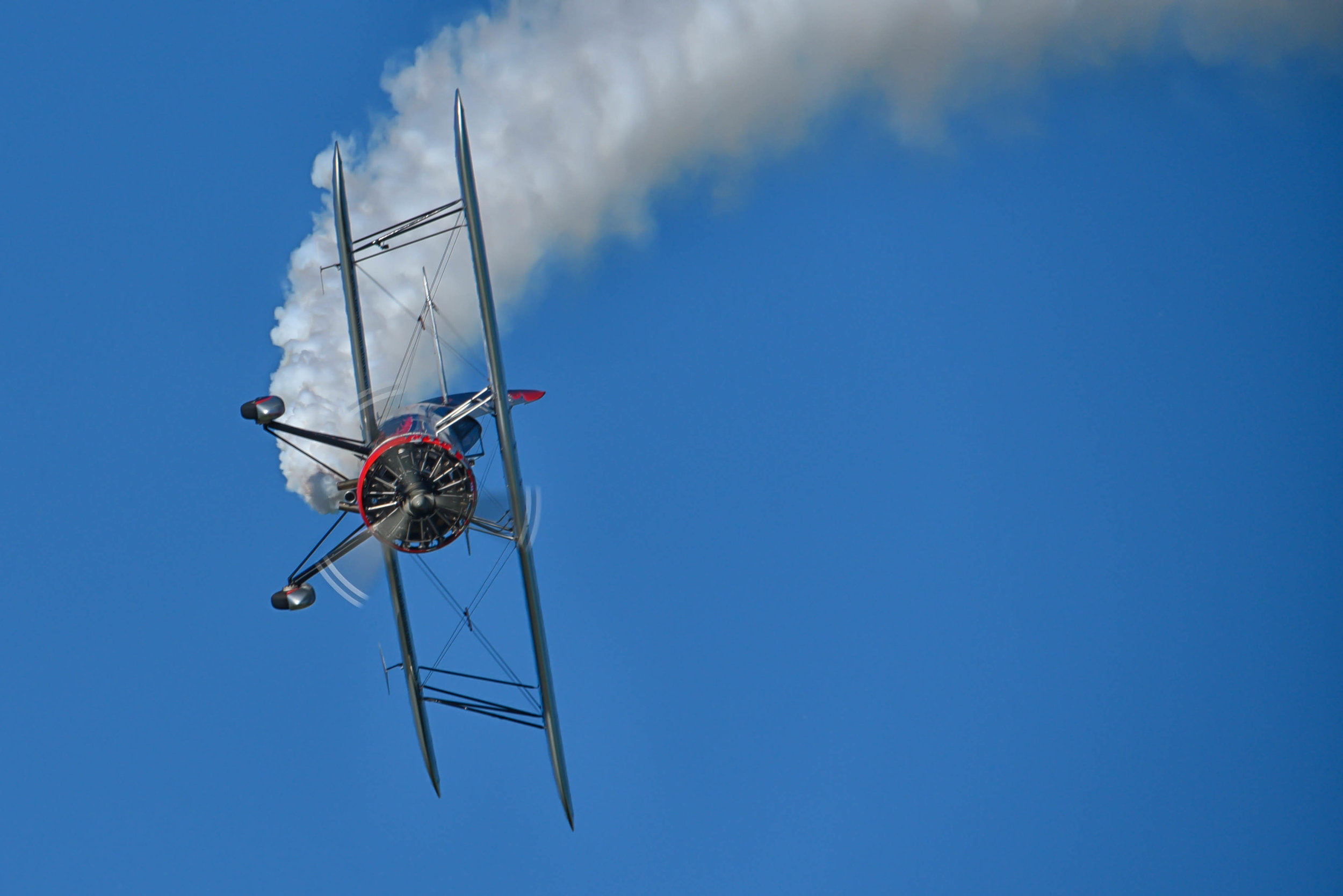Kyle Franklin - Airshow Performer
