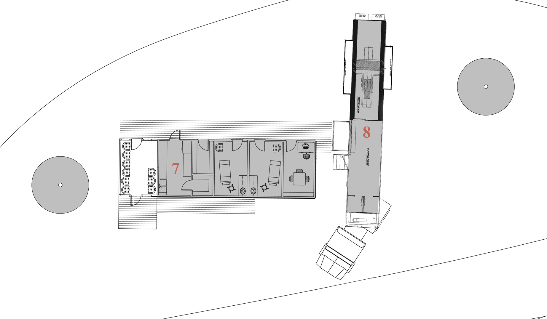 thesis- rural clinic plan
