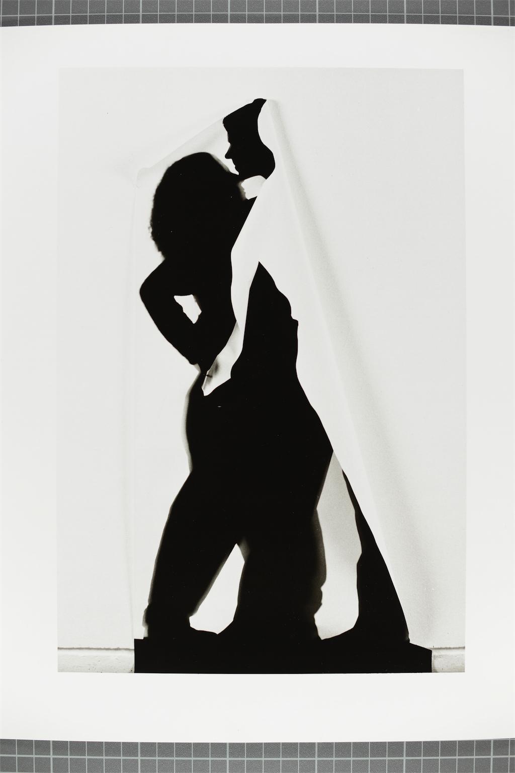 Floris Neusüss, Tango