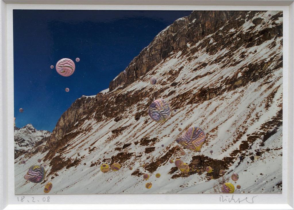 Gerhard Richter, 18.2.08