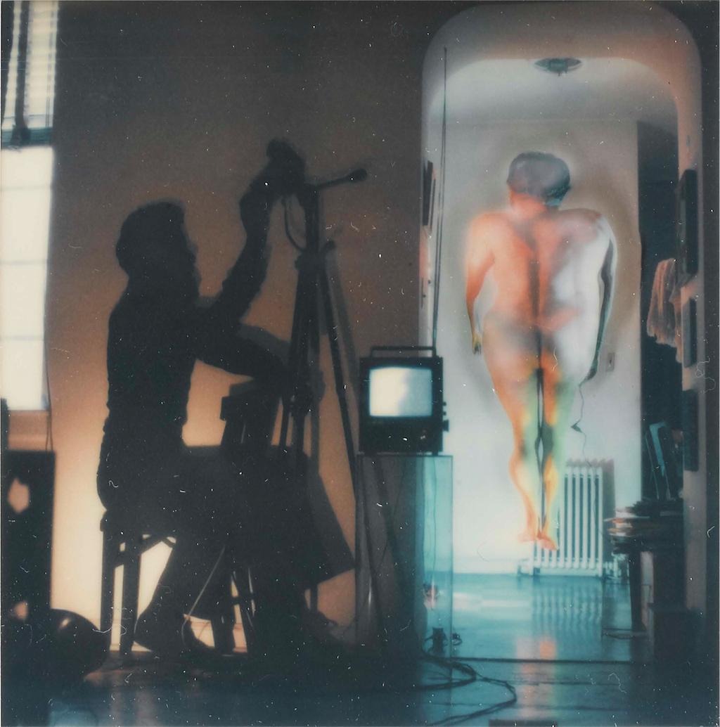 Lucas Samaras, Photo-Transformation