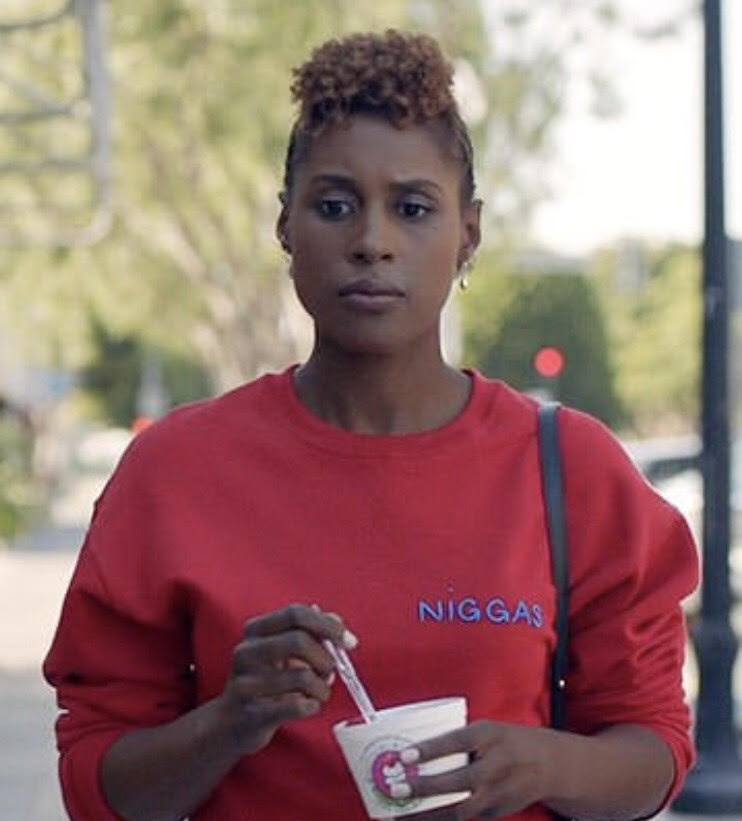 Insecure, HBO
