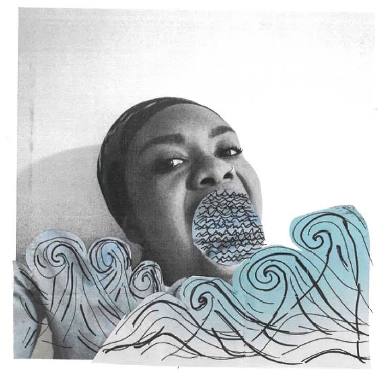 Artwork by Kameryn Carter.