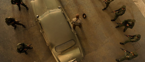 Indiana Jones and the Kingdom of the Crystal Skull | Steven Spielberg | 2008
